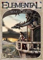 元素之力魔法战争