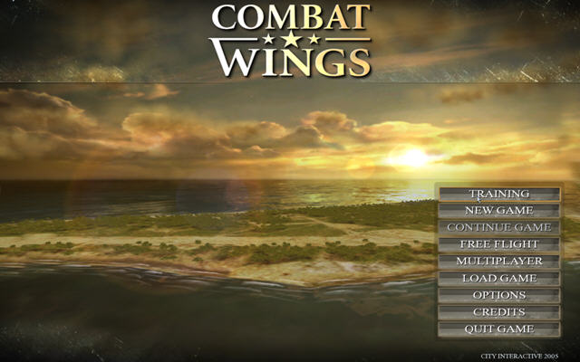 战争之翼:太平洋之战截图0