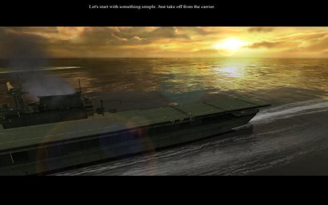 战争之翼:太平洋之战截图2