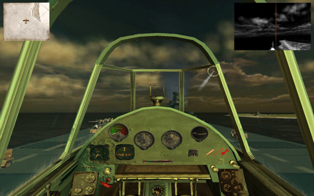战争之翼:太平洋之战截图3