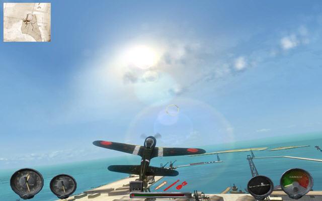 战争之翼:太平洋之战截图5