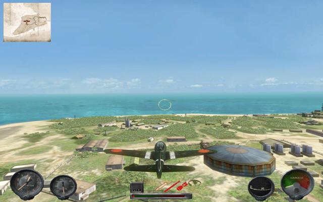 战争之翼:太平洋之战截图6