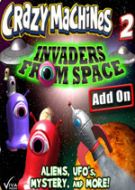 疯狂机器2外星入侵