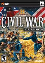 南北战争秘密任务