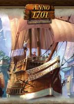 大航海纪元1701之沉睡之龙