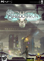 ��Ӱ�񱼹���(Shadowrun Returns)���������ƽ��v2.3.0.12