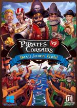 海盗风云亡灵宝藏(Pirates vs Corsairs:Davy Jones'Gold)PC中文破解版