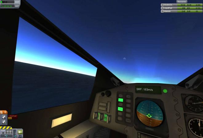坎巴拉太空���截�D8
