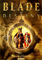 ������������:����֮��(Realms of Arkania:Blade of Destiny)��ȫ�ƽ��v1.36