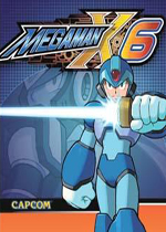 洛克人x6(Mega Man X6)PC中文硬盘版