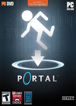 传送门1(Portal)中文版