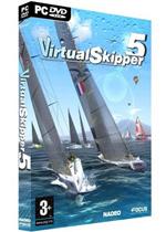 ��M船�L5(Virtual Skipper 5)完整破解版