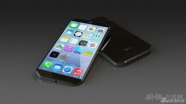 对于这个果粉泛滥的年代,很多人都觉得iphone拿着就是潮流,对于现在越来越多人的思想被这个潮流冲击,也促使苹果公司一再的为这款手机升级,iphone5刚出不久,又爆出iphone6概念设计图,这次的这款新手机不再像之前的圆润,而是有棱有角。带上这样一个全新的面貌,各位果粉们你们怎么看呢? 第 2 页 iphone6概念设计图2