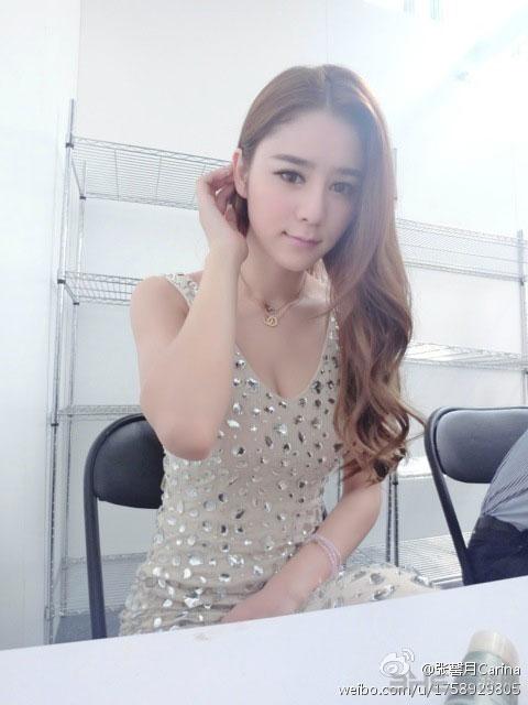 ChinaJoy2013 Showgirl张馨月3