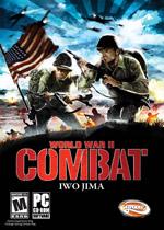 二战战斗硫磺岛(World War II Combat:Iwo Jima)硬盘版