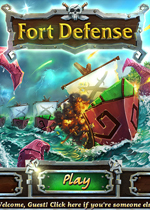 海盗防御(Fort Defense)PC汉化中文完全版