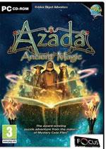 阿扎达2远古魔法