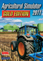 农业模拟2011黄金版(Agricultural Simulator 2011 Gold Edition)硬盘版