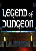 ���δ���(Legend of Dungeon)PC��ʽ�ƽ��