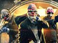 收获日2中文破解版下载 面具超人带你猎物