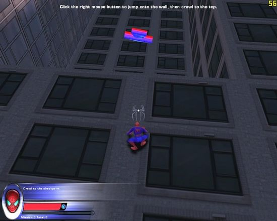 蜘蛛侠2截图3