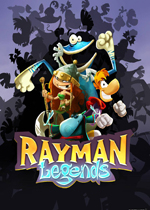 ������(Rayman Legends)PC�����ƽ��v1.01