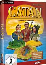 卡坦岛造物主版