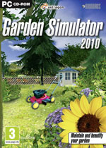模拟花园2010