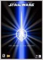 星球大战之杰迪武士2(Star Wars Jedi Knight II)硬盘版