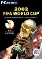 FIFA2002世界杯(FIFA2002 World Cup)硬�P版