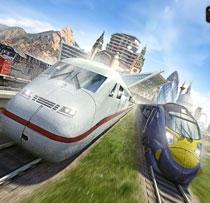 模拟火车2014壁纸最新高清壁纸闪亮释出