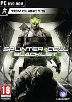 �胞分裂6黑名��(Splinter Cell:Blacklist)PC豪�A中文版
