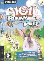 101宠物兔