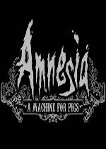 失忆症猪猡的机器(Amnesia:A Machine for Pigs)汉化中文破解版Build20170222