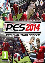 ���r足球2014(Pro Evolution Soccer 2014)PC�h化破解版v15.0