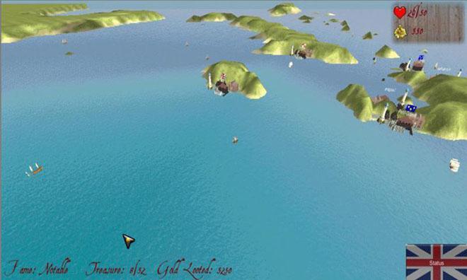 海盗船电脑版截图2