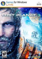 失落的星球3(Lost Planet 3)PC完全�h化破解版