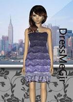 3D美女换衣服电脑版