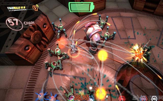饥荒老贼解说女冥王_卡图斯进击的机器人下载 卡图斯进击的机器人(Assault Android Cactus ...