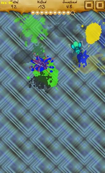 捏爆虫子电脑版截图2
