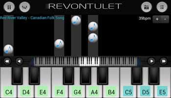 完美钢琴电脑版截图2