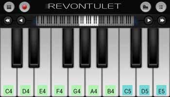 完美钢琴电脑版截图1
