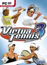 虚拟网球3(Virtua Tennis 3)PC高压硬盘版