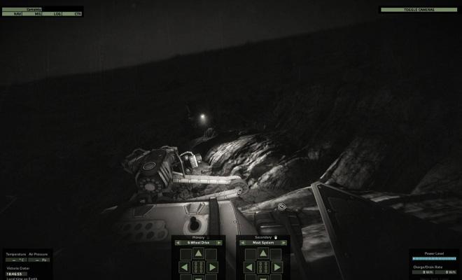 火星探索截图3