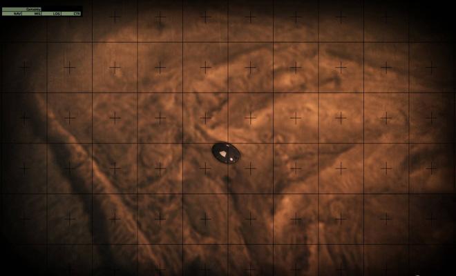 火星探索截图0