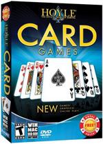 霍伊尔纸牌游戏2011