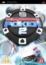 世界扑克冠军赛2