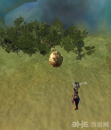 轩辕剑6封印之蛋有什么用
