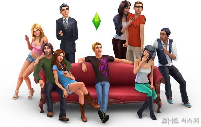 模拟人生4最新游戏截图1