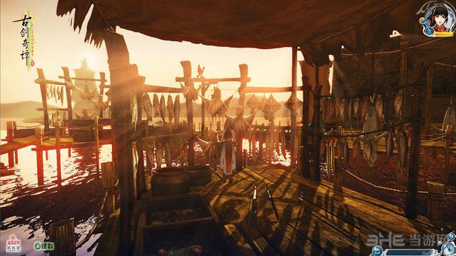 古剑奇谭2游戏截图3图片